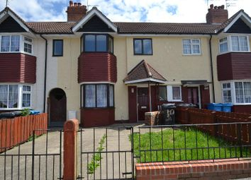4 bed terraced house to rent in Langtoft Grove, Hull HU6