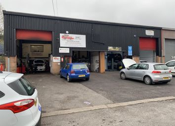 Thumbnail Commercial property for sale in Clarke Way, Winch Wen Industrial Estate, Winch Wen, Swansea