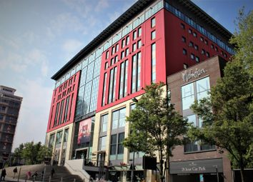 2 bed flat for sale in Royal Arch Apts, Wharfside Street, Birmingham B1