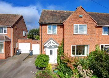 3 bed semi-detached house for sale in Long Mynd Road, Bournville Village Trust, Northfield, Birmingham B31