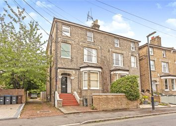 Thumbnail 1 bedroom flat for sale in Homefield Road, Wimbledon, London