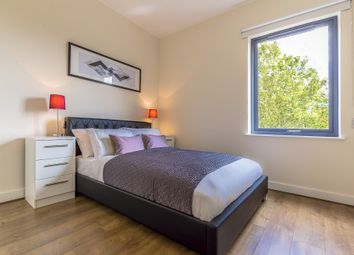 Thumbnail Room to rent in Anchor Point, Salter Road, Canada Water, London