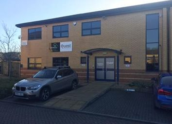 Thumbnail Office to let in 4 Swan Court, Hampton, Peterborough