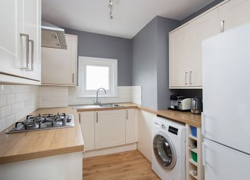 Thumbnail 2 bedroom flat for sale in Cadmus Close, London
