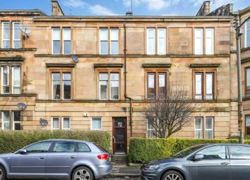 Thumbnail 1 bed flat for sale in Grantley Street, Shawlands, Glasgow