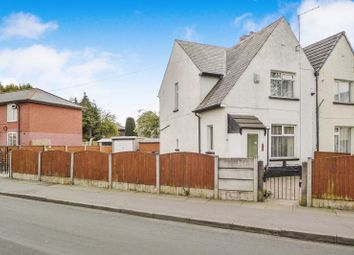 Thumbnail 2 bed semi-detached house for sale in Firwood Grove, Bolton