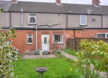 Thumbnail 2 bed terraced house for sale in Vicarage Terrace, Bedlington