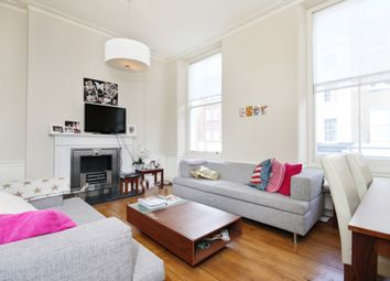 4 bed maisonette to rent in Crawford Street, London W1H