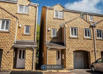 Thumbnail Room to rent in Rosevale View, Halifax