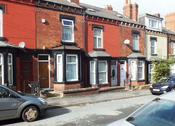 Thumbnail 4 bed terraced house to rent in Hovingham Terrace, Leeds