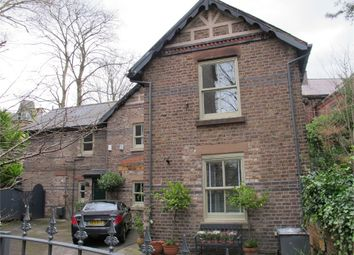 Thumbnail 2 bed flat for sale in Coach House, 2A Livingston Drive North, Liverpool, Merseyside