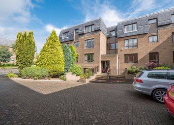 Thumbnail 2 bed flat to rent in Rocheid Park, Fettes