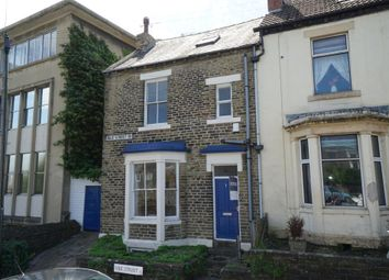 Thumbnail 4 bed terraced house for sale in Nile Street, Broomhill, Sheffield