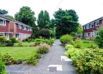 Thumbnail 2 bedroom flat for sale in Kingsmere Close, Erdington, Birmingham