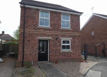 Thumbnail 3 bed property to rent in Smedley Close, Aspley, Nottingham