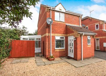Thumbnail 3 bed semi-detached house for sale in Heron Park, Peterborough