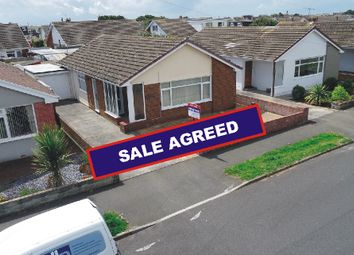 Thumbnail 3 bed detached bungalow for sale in West End Avenue, Porthcawl