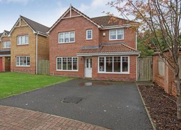 Thumbnail 3 bed detached house for sale in Colville Close, Cambuslang, Glasgow, South Lanarkshire