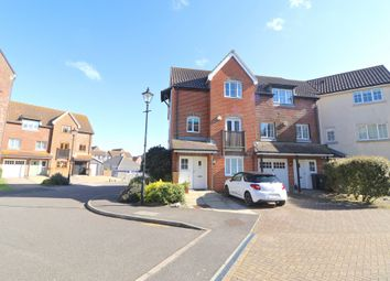 4 bed town house for sale in Daytona Quay, Eastbourne, East Sussex BN23