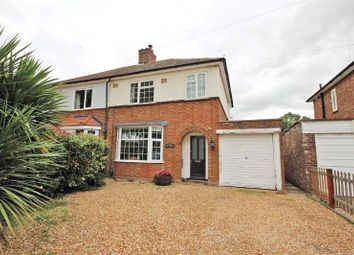 Home Road, Kempston, Bedford, Bedfordshire MK43. 3 bed semi-detached house