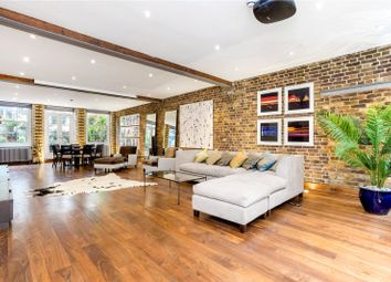 Thumbnail 2 bed flat for sale in Charlotte Road, Shoreditch, London