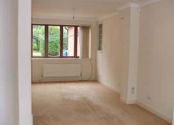 Thumbnail 4 bed semi-detached house to rent in Milkingpen Lane, Old Basing