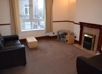 Thumbnail 2 bedroom flat to rent in Howburn Place, First Floor Right, 6XX