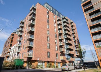 1 bed property for sale in Barry Blandford Way, London E3