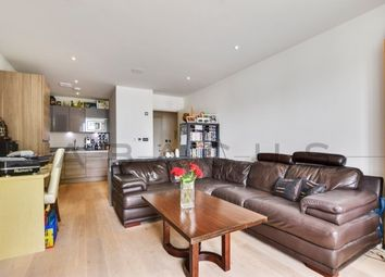 Thumbnail 1 bed flat to rent in Chevening Road, Kensal Rise