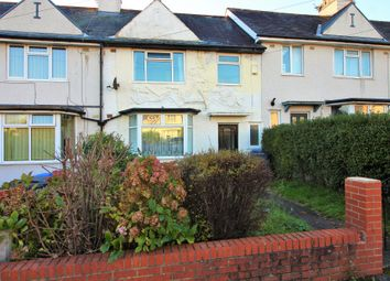 Thumbnail 3 bed terraced house to rent in Meyler Avenue, Layton, Blackpool