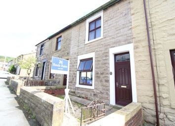 Thumbnail 2 bed terraced house to rent in Pine Street, Haslingden, Rossendale