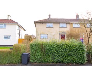 Thumbnail 3 bed semi-detached house for sale in Cotman Walk, Horfield, Bristol