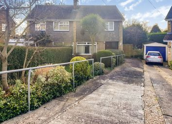 3 bed semi-detached house for sale in South View Drive, Rumney, Cardiff CF3