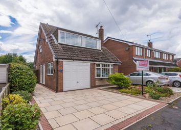 Thumbnail 3 bed detached house for sale in Fairhurst Drive, Parbold, Wigan