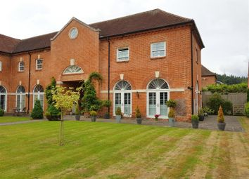 Thumbnail 4 bed town house for sale in Stanford Park, Stanford Bridge, Worcester
