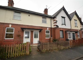 Thumbnail 2 bed terraced house for sale in Edmund Street, Mold