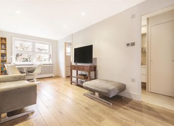 Thumbnail 2 bed flat for sale in Holley Road, London