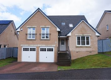 Thumbnail 5 bed detached house for sale in Lairds Dyke, Inverkip