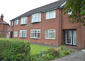 Thumbnail 2 bed flat for sale in Hawes Side Lane, Blackpool