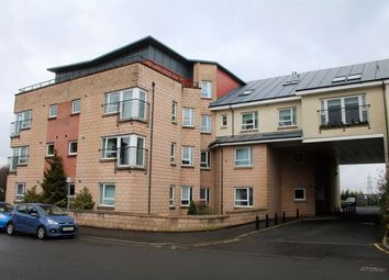 Thumbnail 2 bed flat for sale in Main Road, Elderslie, Johnstone, Renfrewshire