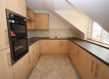Thumbnail 2 bed flat to rent in Birkdale Close, Kirk Ella