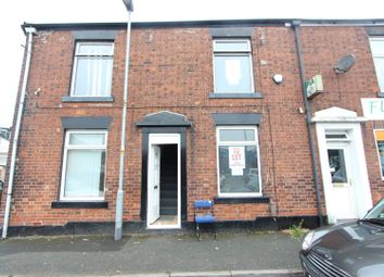 Thumbnail 2 bed terraced house to rent in Milkstone Place, Deeplish, Rochdale