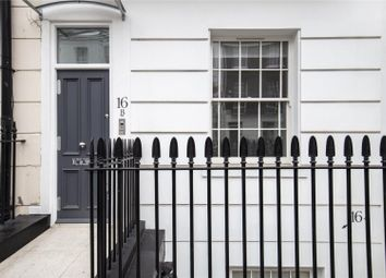 Thumbnail 1 bed flat for sale in Denbigh Street, Pimlico, London
