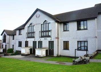 Thumbnail 2 bed flat to rent in Daniell Court, Truro