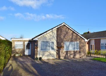Thumbnail 4 bed detached bungalow for sale in Main Street, Kinoulton