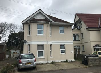 Thumbnail 2 bed flat for sale in Drummond Road, Bournemouth