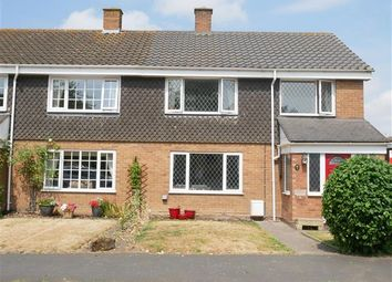 Thumbnail 3 bed semi-detached house for sale in The Green, Shustoke, Coleshill, Birmingham