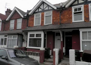 Thumbnail 2 bed property to rent in Havelock Road, Eastbourne