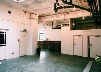 Thumbnail Retail premises to let in Creekside, London