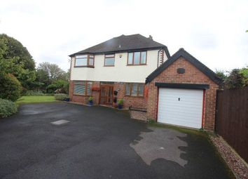 4 bed semi-detached house for sale in Rostron Crescent, Formby, Liverpool L37